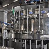 Máquinas de embotellado de agua potable