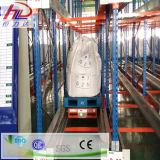 Cremalheira aprovada da canela do armazenamento do Ce semiautomático para o armazenamento