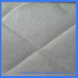 Fodera per materassi di bambù imbottita molle del bambino impermeabile della greppia della culla