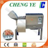 세륨 Certification를 가진 600kg Meat Dicer/Cutting Machine Drd450