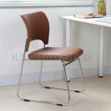 Cadeira macia confortável do escritório Home da cadeira moderna do lazer (SZ-OC143C)