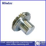 CNC подвергал алюминиевые части механической обработке мотора, промышленные компоненты подвергли механической обработке CNC, котор