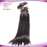 Unverarbeiteter gerader Jungfrau-brasilianischer Haar-Großverkauf-menschliches natürliches Haar