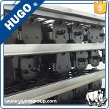 Chariot de levage manuel à produits chinois pour la grue à chaînes de main