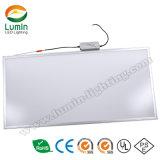 luz de painel do diodo emissor de luz do movimento do sensor de 60W CRI>90 Ugr<19 1200X600mm
