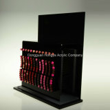 Make up acrylique Cabinet Display Stand pour Perfume Bottle