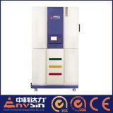 Matériel de laboratoire de choc thermique d'humidité de la température