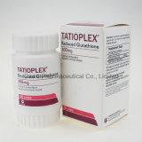 Glutathione+Collagen+Vc Zacht Gel (voor Schoonheid & Wit) 30gels/Bottle