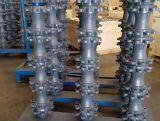 、投げる部分砂型で作る、鉄の鋳造、シェルの鋳造