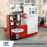 Machine de moussage de bande d'étanchéité en polyuréthane