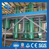 Olieplant van de Apparatuur van het Procédé van het Recycling van de band de Plastic