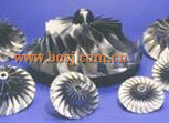 Compressore Wheel per Tbp4 Turbocharger Cina Factory Supplier Tailandia