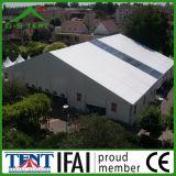 Grandes barracas de alumínio tendas para eventos casamento 8mx21m