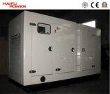 groupe électrogène silencieux/insonorisé/imperméable de 500KVA (HF400C2)