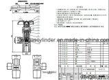 medizinischer Gas-Zylinder des Sauerstoff-10L