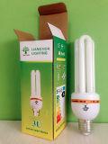 lâmpada energy-saving da iluminação de 3u 20W 24W 26W T4 E27 B22