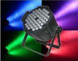 Indicatore luminoso Satisfied 100% brandnew di PARITÀ di 54PCS 3W LED