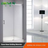 Bathroomのための304ステンレス製のSteel Sliding Door Shower Enclosure