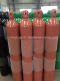 Alta qualità e Low Price Seamless Steel Fire Fighting Carbon Dioxide Gas Cylinder