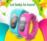 Kids Smart Watch Phone with Sos and GPS Tracker (F13)