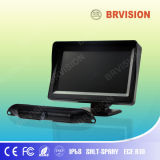 Appareil photo numérique de télévision en circuit fermé pour le véhicule