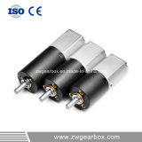 20mm 12V Electric Antenna Gear Motor mit Gearbox