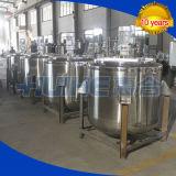 El tanque de mezcla de la goma (100-10000L) con el mezclador