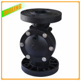 Elettrovalvola a solenoide idraulica di 2 modi del diaframma dell'acqua superiore di trattamento delle acque