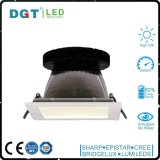 projector Recessed Downlight Downlight do diodo emissor de luz da ESPIGA de 33W Dimmable