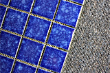 300X300mm keramische Mosaik-Fliese für Swimmingpool