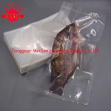 Sac à vide pour emballages congelés fabriqués par Nylon / Poly Materails