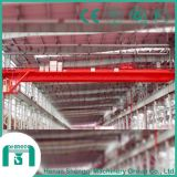 Qd Type International Certificated Overhead Crane para Factory