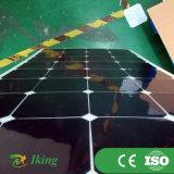 панели солнечных батарей 150W Sunpower (semi-гибкие панели солнечных батарей) с дешевым ценой