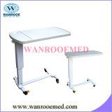 Über Bett-Tisch für Krankenhauspatient-Gebrauch