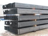 Труба углерода Hot-DIP гальванизированная квадратная стальная