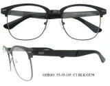 2016 Popular Hotsell Metal Eyeglass Frame European Round Optical Eyewear