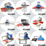Grande Format Roller Heat Press per Cloth