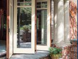Qualitäts-Aluminiumlegierung-Falz-Tür