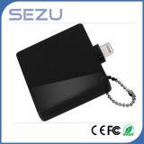 mini batería portable Emergency de la potencia del cubo 500mAh para el teléfono móvil