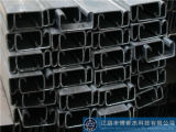 Lippenkanal-Rolle des Solar Energy Haltewinkel-kalte verbogene Z, die Maschinen-Schweizer bildend sich bildet