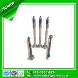 Diebstahlsichere Schraube heißes der Verkaufs-Produkt-Gewindeschneidschraube-Ss304