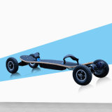 Qualität für vier Räder, die elektrisches Skateboard Selbst-Balancieren
