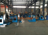 Ammortizzatore di fuoco, rullo dell'ammortizzatore di fuoco di HVAC che si forma facendo macchina Tailandia