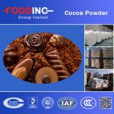 Alkalized & Natuurlijke Poeder van de Cacao voor Verkoop