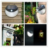 2016 최고 디자인 옥외 정원 태양 빛