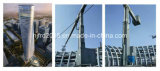 Bmu аттестованное ISO9001 подвижное для чистки окна здания