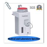 O Vaporizer de Anestheisa entrega a concentração exata sob circunstâncias de variação