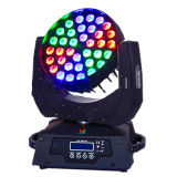 Venda quente! ! ! LED 36PCS 4em1 Moving Head Light
