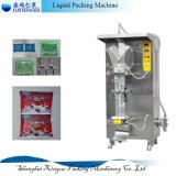 Machine de remplissage liquide pure de sac de poche de l'eau/lait
