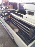 Машина токарного станка с гапом в станине высокой точности Cq6280c с ISO9001